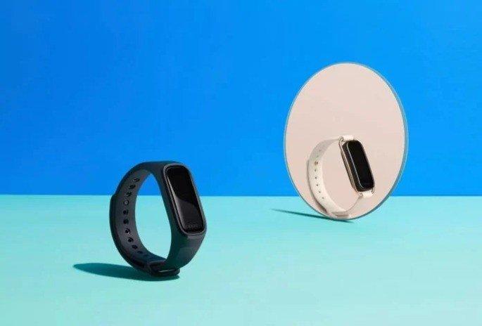 Oppo Band Fashion smartband