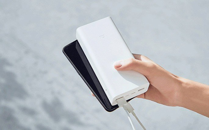 Xiaomi Powerbank 30000mAh