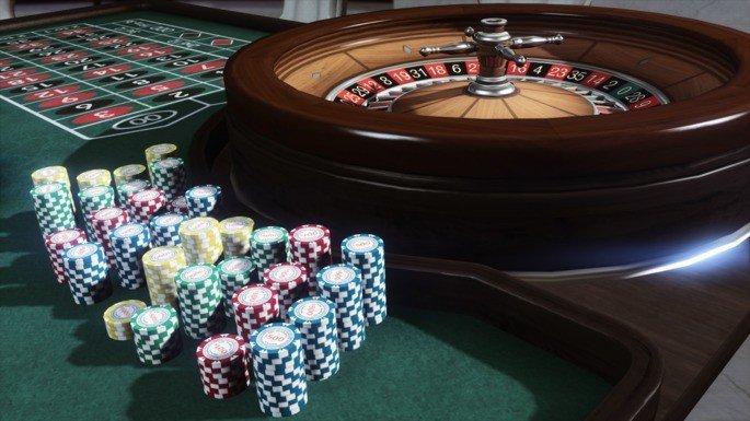 Casino Online GTA