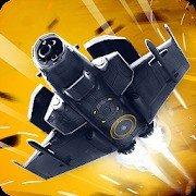 https://play.google.com/store/apps/details?id=pl.idreams.SkyForceReloaded2016