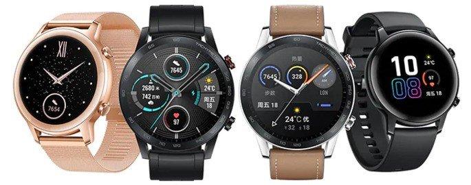 Huawei Honor Magic Watch 2