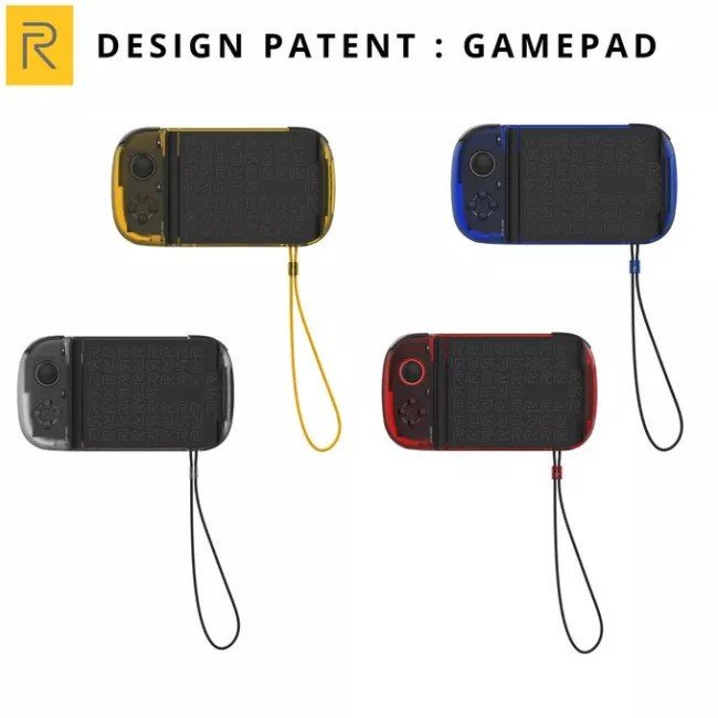 Realme gaming controller