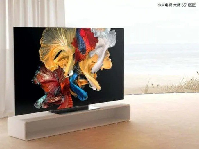 Xiaomi TV Master Series