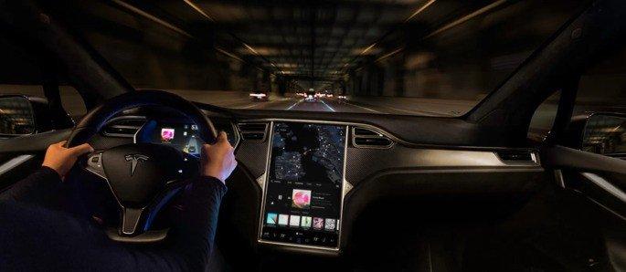 Tesla MCU polémica