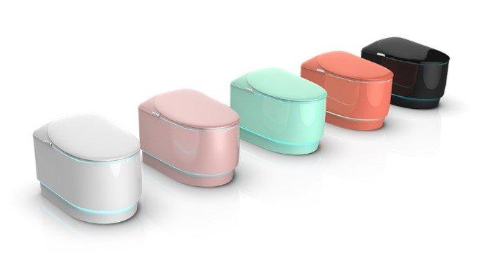 Xiaomi Jenner XS sanita inteligente