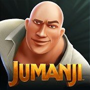 https://play.google.com/store/apps/details?id=com.crazylabs.jumanji