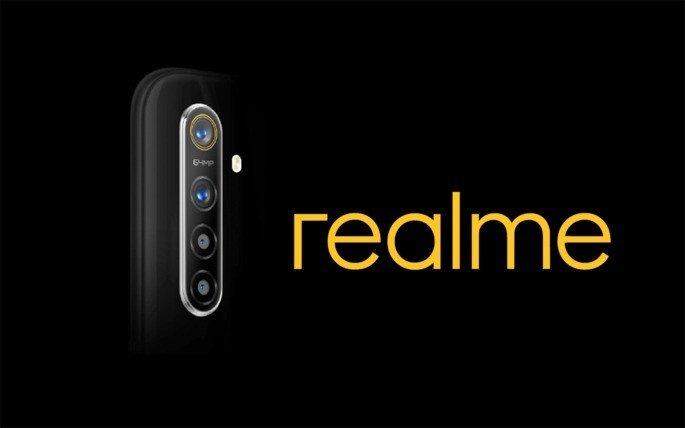 Realme X 64MP
