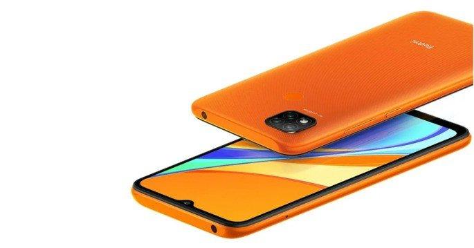 Xiaomi POCO M2 (Redmi 9C)