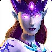https://play.google.com/store/apps/details?id=im.maya.legendaryheroes