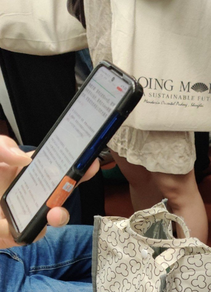 Xiaomi smartphone mistério gama-média