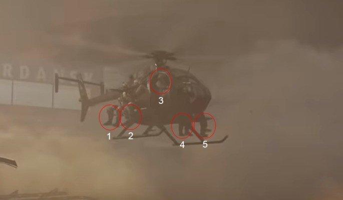 Call of Duty Warzone 5v5
