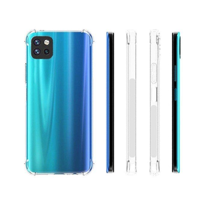 Huawei Enjoy 20 design