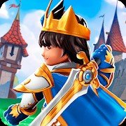 https://play.google.com/store/apps/details?id=com.flaregames.rrtournament