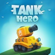 https://play.google.com/store/apps/details?id=com.tankgame.tankhero.en