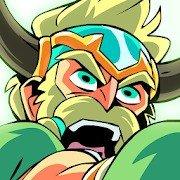 https://play.google.com/store/apps/details?id=air.com.ubisoft.brawl.halla.platform.fighting.action.pvp