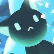https://play.google.com/store/apps/details?id=com.kotobagames.namelesscat