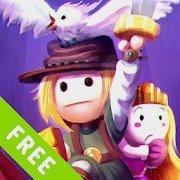 https://play.google.com/store/apps/details?id=com.Pixelatto.ReventureFree