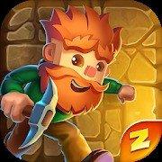 https://play.google.com/store/apps/details?id=com.bandagames.miner