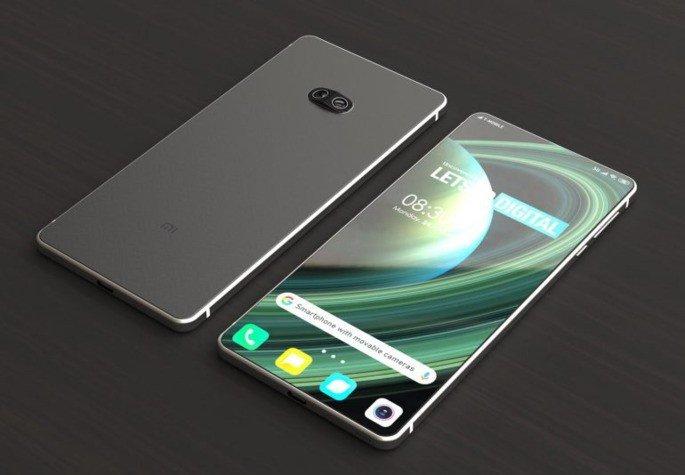 Xiaomi patente fotografia smartphone