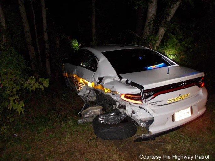 Tesla AutoPilot acidente