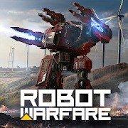 https://play.google.com/store/apps/details?id=ru.azurinteractive.robotwarfare