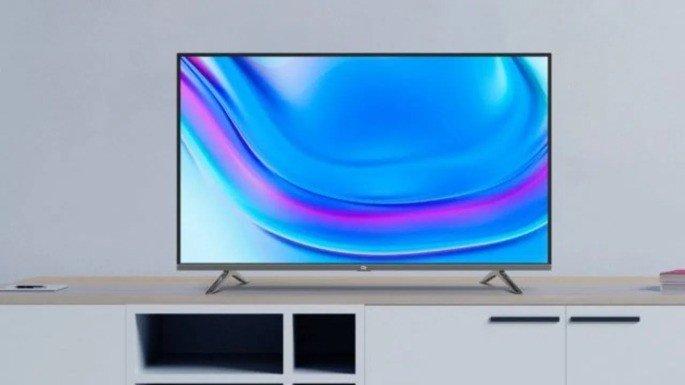 Xiaomi Mi TV A4 Horizon Edition