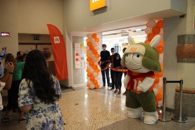 Xiaomi Loja oficial Colombo