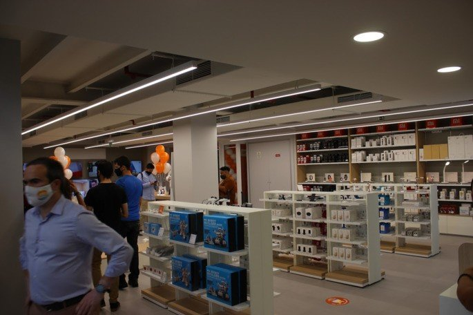 Xiaomi loja lisboa
