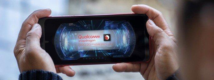 Qualcomm Snapdragon 765G