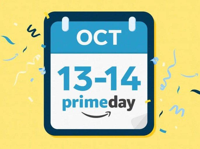 Amazon Prime Day datas