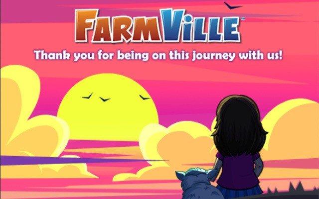 FarmVille final