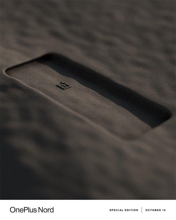 OnePlus Nord Edição especial