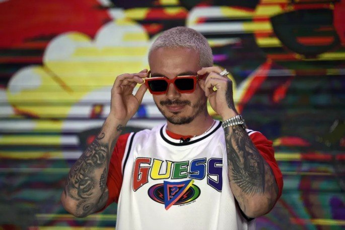 J Balvin Fortnite