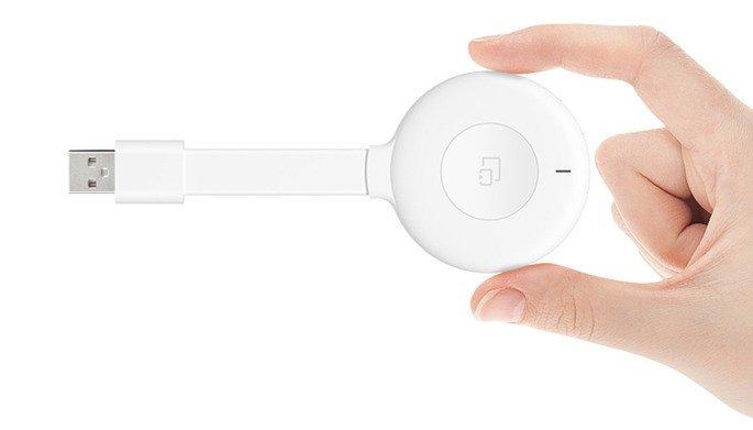 Xiaomi Chromecast