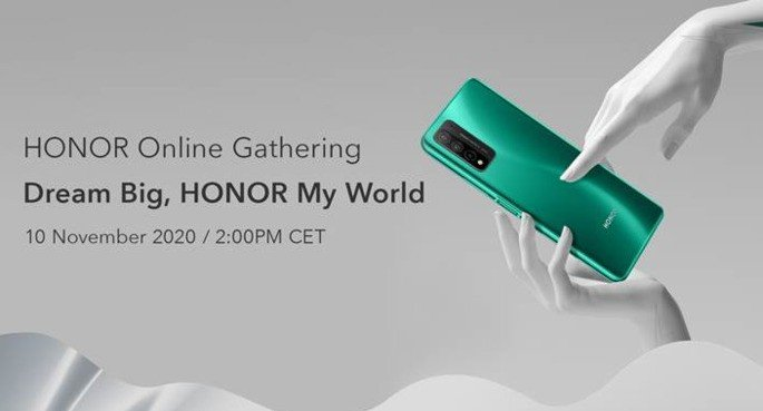 Huawei Honor 10X Lite Europa