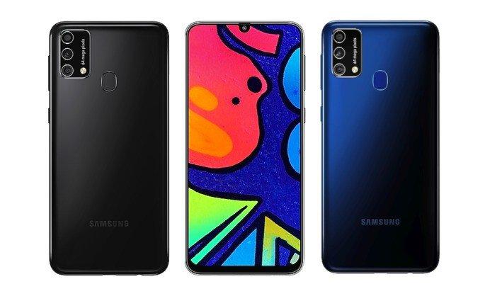 Samsung Galaxy M21s Brasil