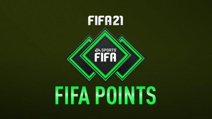 FIFA 21 FUT FIFA Points