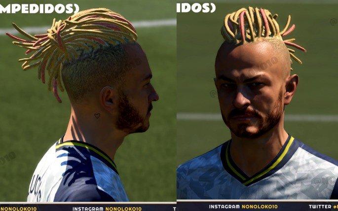 Fred Desimpedidos FIFA 21
