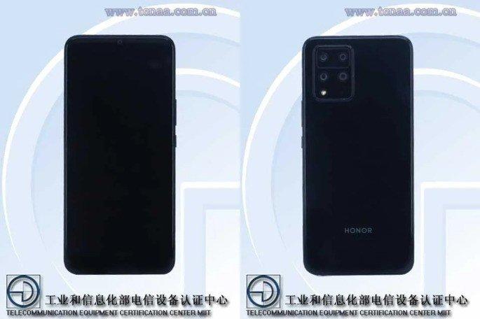 Honor sem Huawei