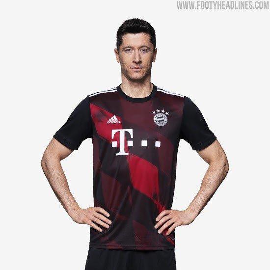 Equipamento Bayern