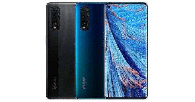 OPPO Find X3 Qualcomm Snapdragon 888