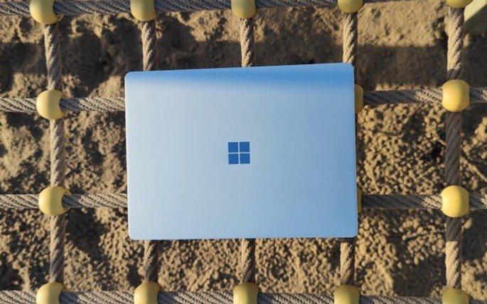 Microsoft Surface Laptop Pro