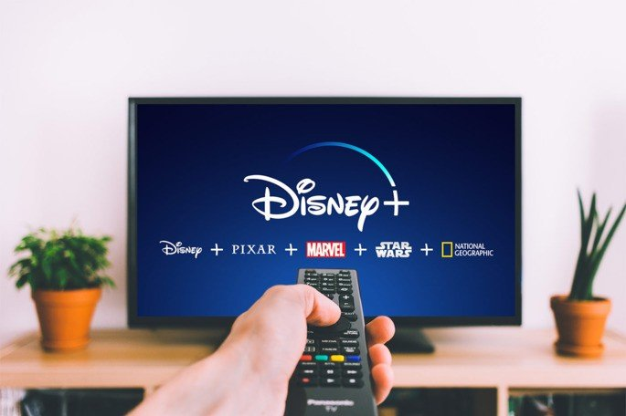 Disney+ preço Portugal