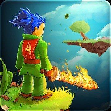 https://play.google.com/store/apps/details?id=com.touchfoo.swordigo
