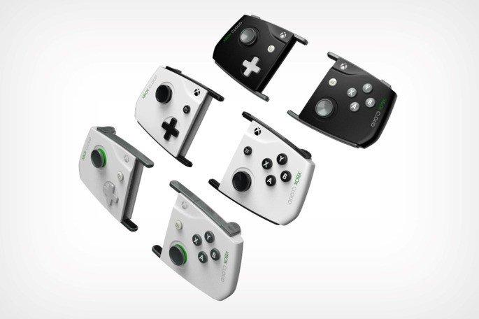 Microsoft Xbox Smartphone