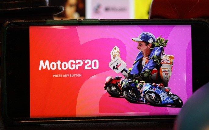 MotoGP 20 Google Stadia Review