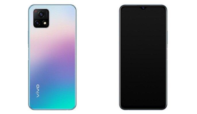 Vivo Y31s smartphone budget