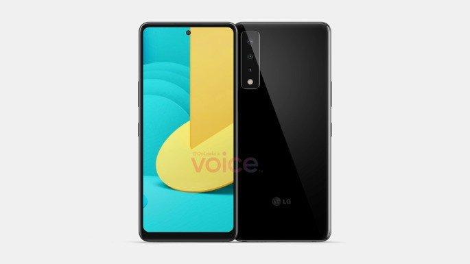 LG Stylo 7 5G