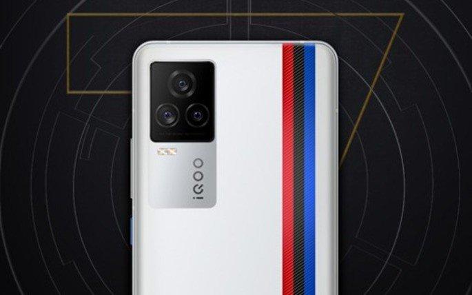 iQOO 7 5G hardware