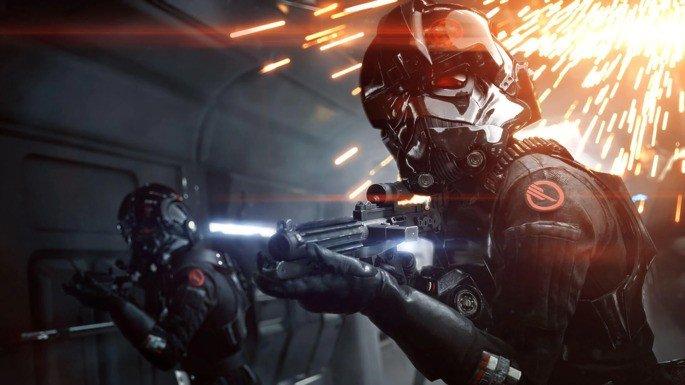 Epic Games Store Star Wars Gratis